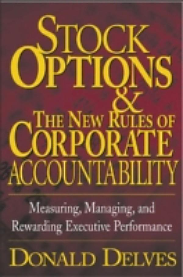 Stock options for undiversified executives pdf