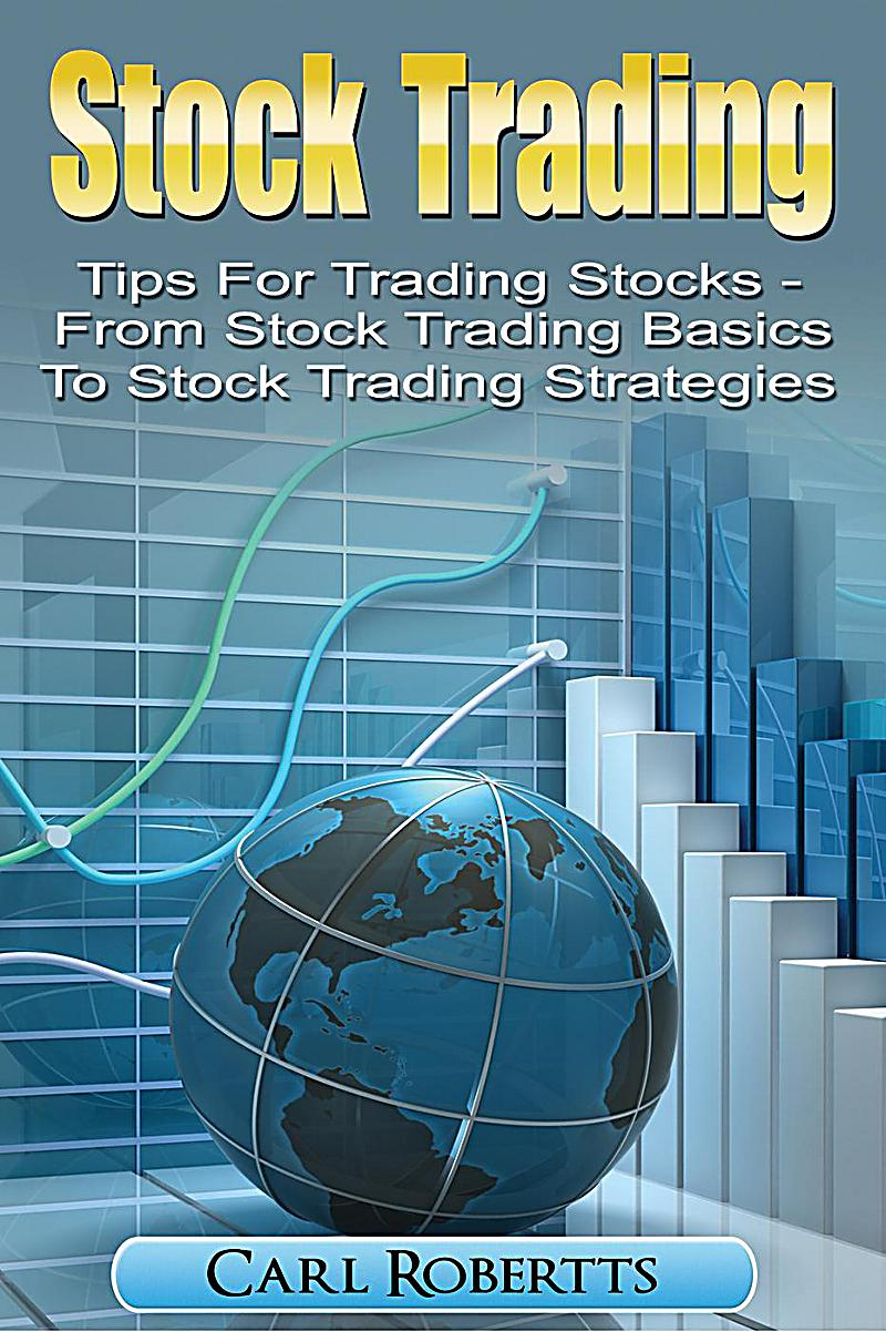 Financial trading strategies