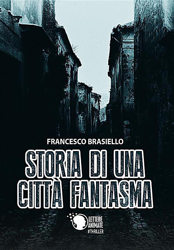 Storia di una citt fantasma ebook jetzt bei for Palazzi di una storia