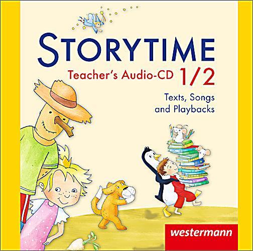 1 cd audio: