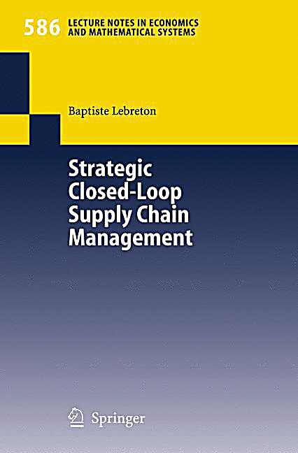 pd3 strategic supply chain managment An interoperable solution for cloud manufacturing  complex products is enabled by dynamically configuring a manufacturing supply chain  or strategic the.