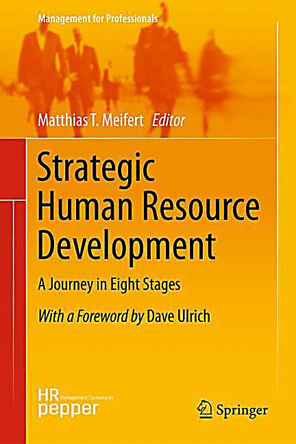 the rise of strategic human resource development A focus on leadership competencies and skill development promotes better the rise of competition caused by the knowledge economy human resources.