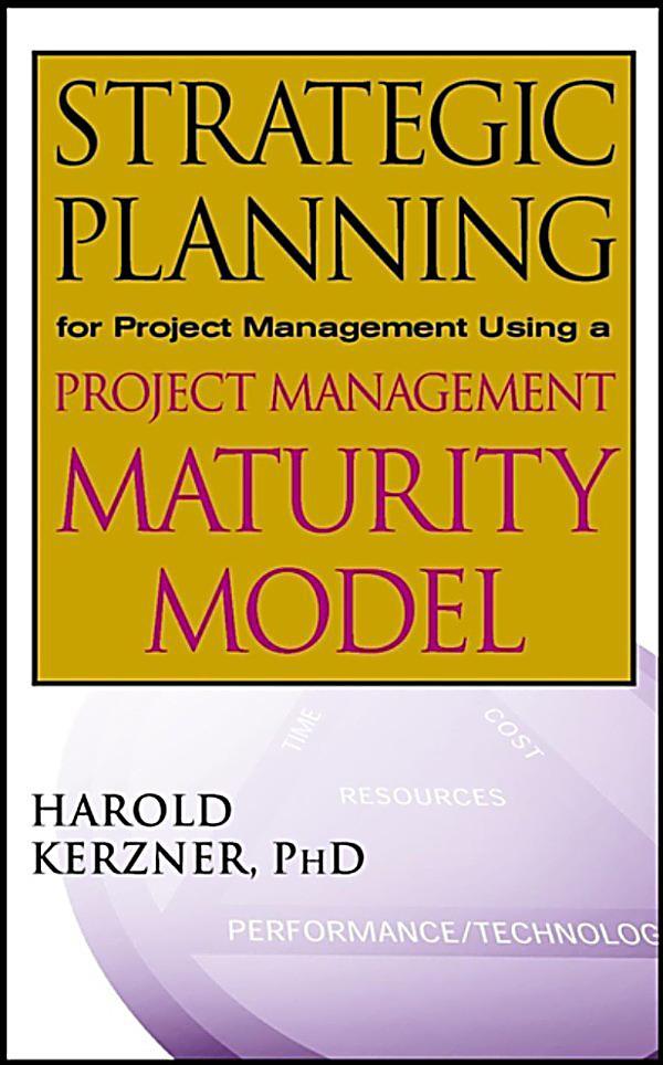 strategic planning for dummies pdf