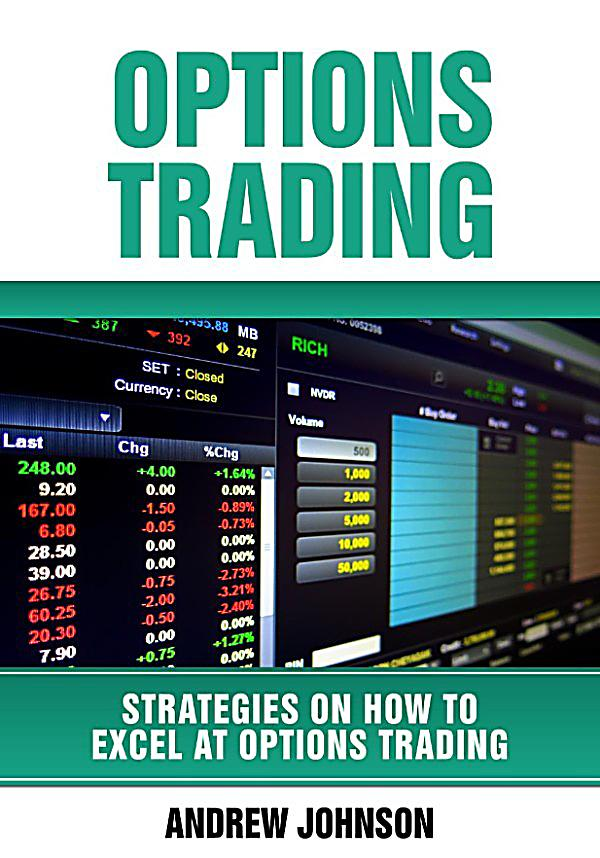 Option trading strategies xls