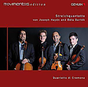 Streichquart.op.54/2,77/1,Nr.4 (Movimentos Edit.)