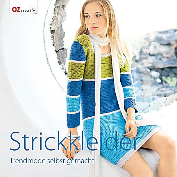 Strickkleider Buch Jetzt Portofrei Bei Weltbild.at Bestellen