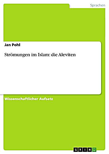 str mungen im islam die aleviten ebook. Black Bedroom Furniture Sets. Home Design Ideas