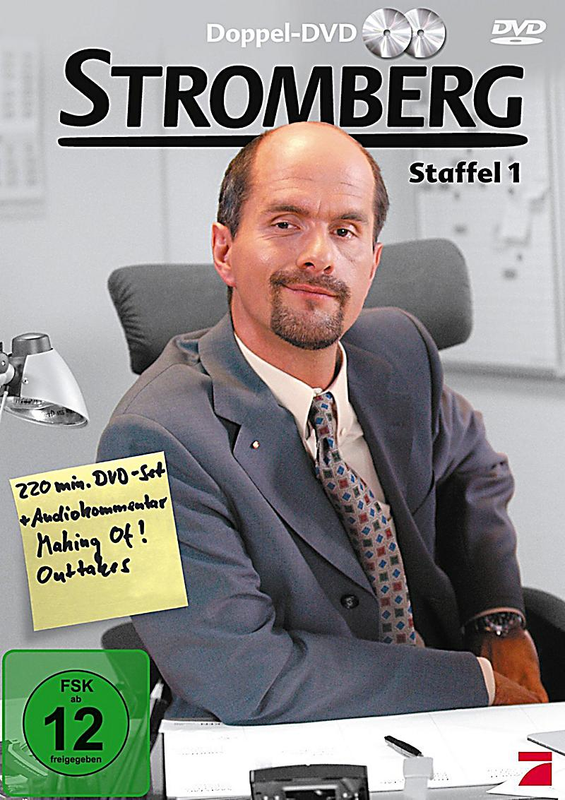 Stromberg 1 Staffel