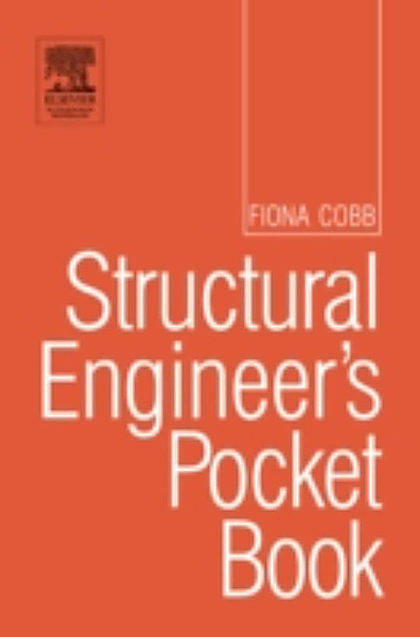 Structural engineer 39 s pocket book ebook jetzt bei for I need a structural engineer