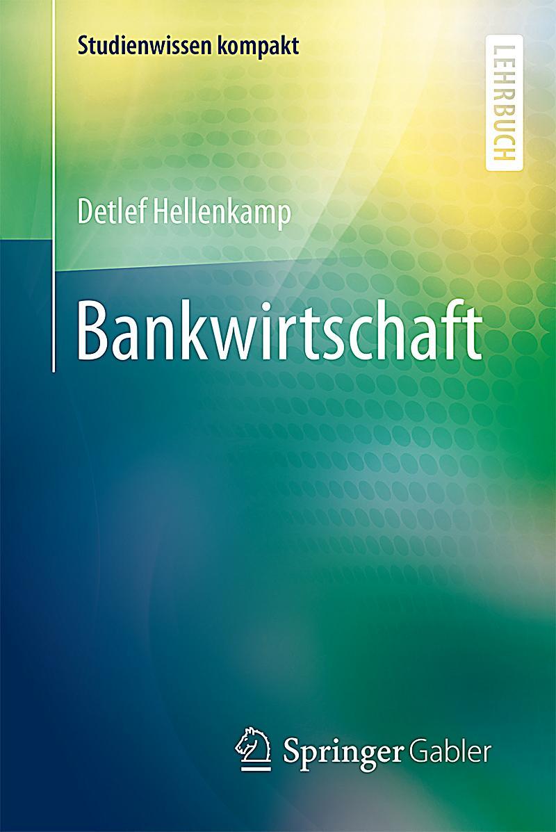 Studienwissen kompakt: Bankwirtschaft ebook | weltbild.de