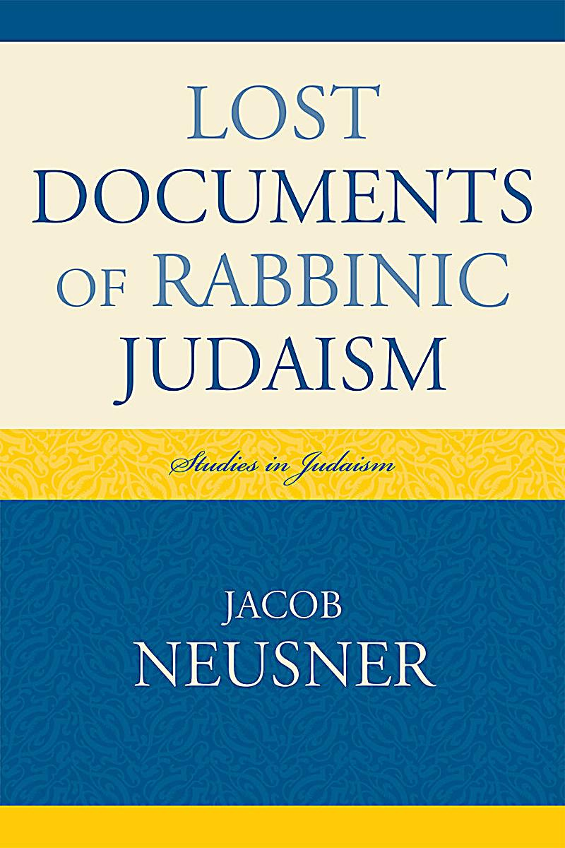 a study about judaism Judaism and jewish resources in a popular and well-organized index, carefully monitored to ensure that all links are active on the web since 1993.