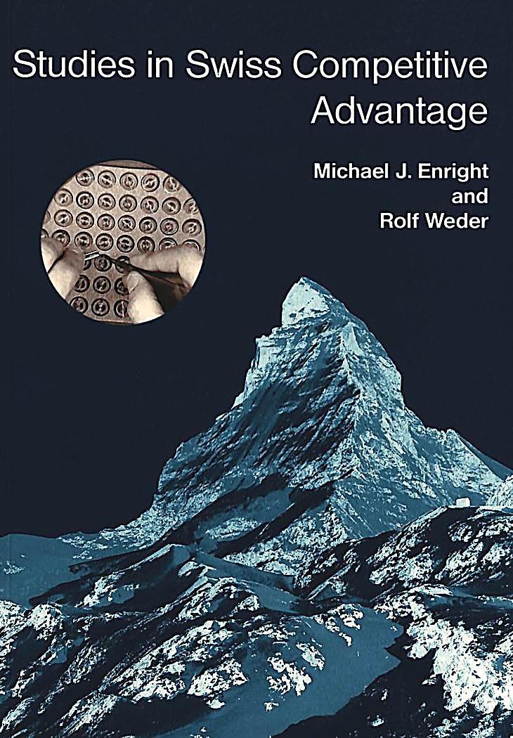 a study of competitive advantage Ppt competitive advantage 1  competitive advantage by portercompetitive advantage model 2: differentiationsteps.