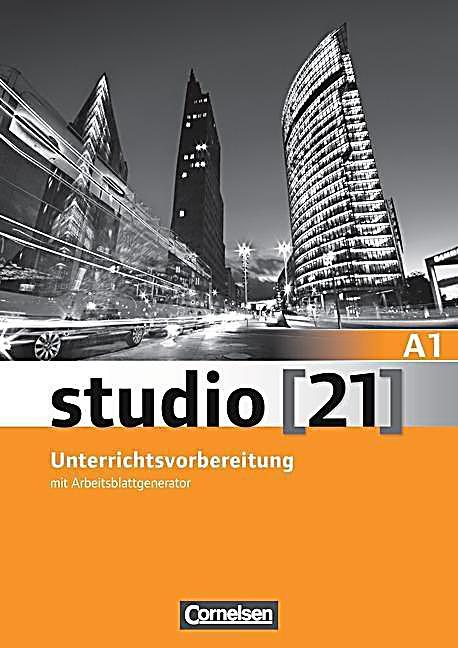 studio 21 das deutschbuch bda1