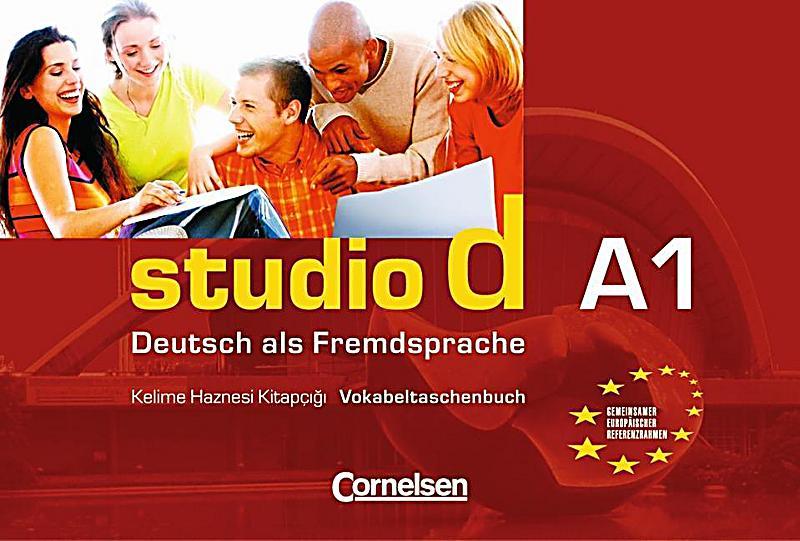 studio d a1 buch pdf
