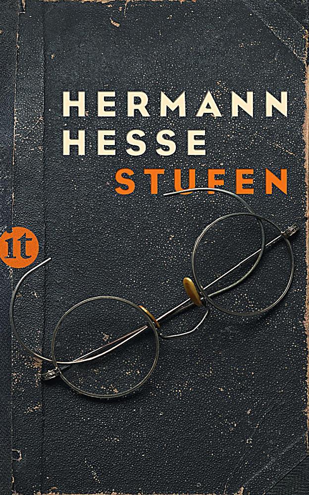 Stufen Buch von Hermann Hesse jetzt bei Weltbild.at bestellen