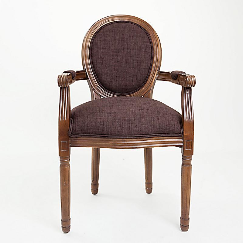 stuhl louis mit armlehnen jetzt bei bestellen. Black Bedroom Furniture Sets. Home Design Ideas