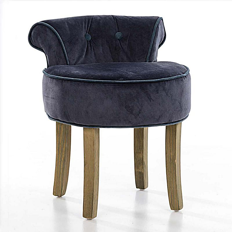 stuhl roxi grau jetzt bei bestellen. Black Bedroom Furniture Sets. Home Design Ideas