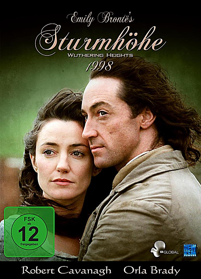 sturmh he wuthering heights 1998 dvd bei bestellen. Black Bedroom Furniture Sets. Home Design Ideas