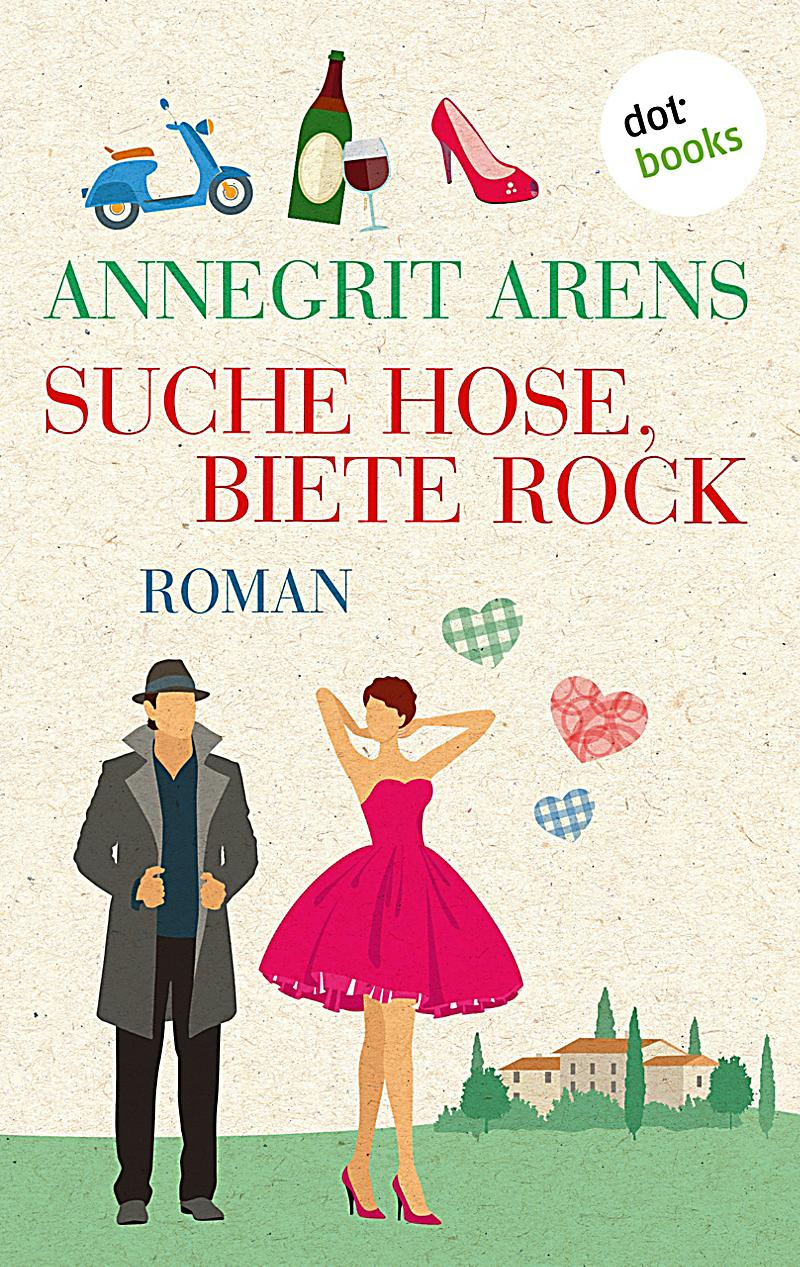 Suche Hose, biete Rock: ebook jetzt bei Weltbild.ch als Download