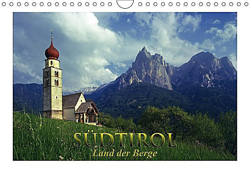 s dtirol land der berge wandkalender 2017 din a4 quer kalender bestellen. Black Bedroom Furniture Sets. Home Design Ideas