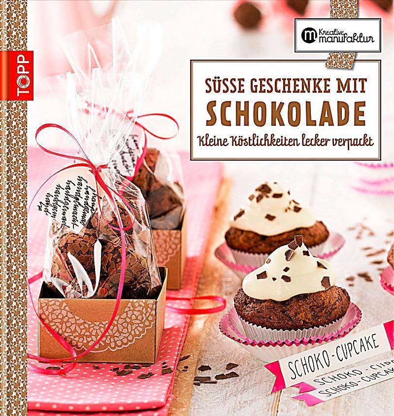 S sse geschenke mit schokolade buch bei bestellen for Geschenke weltbild