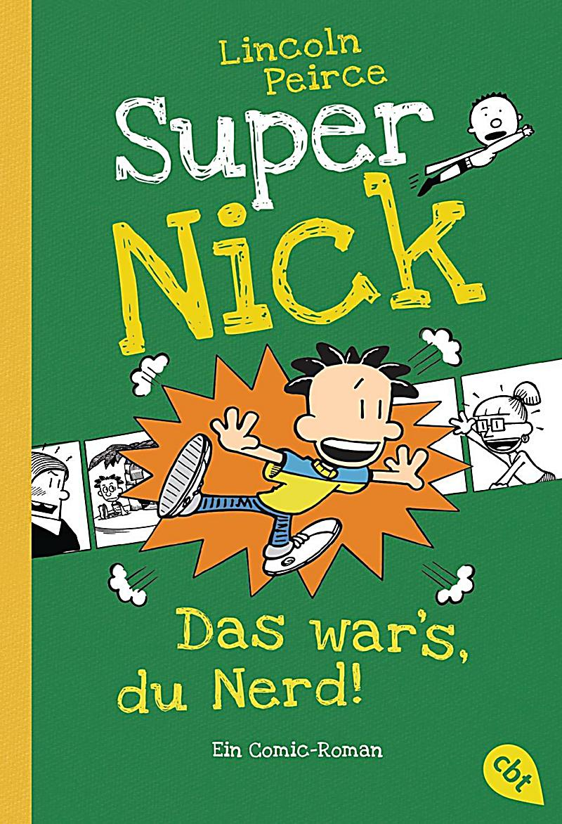 Super Nick