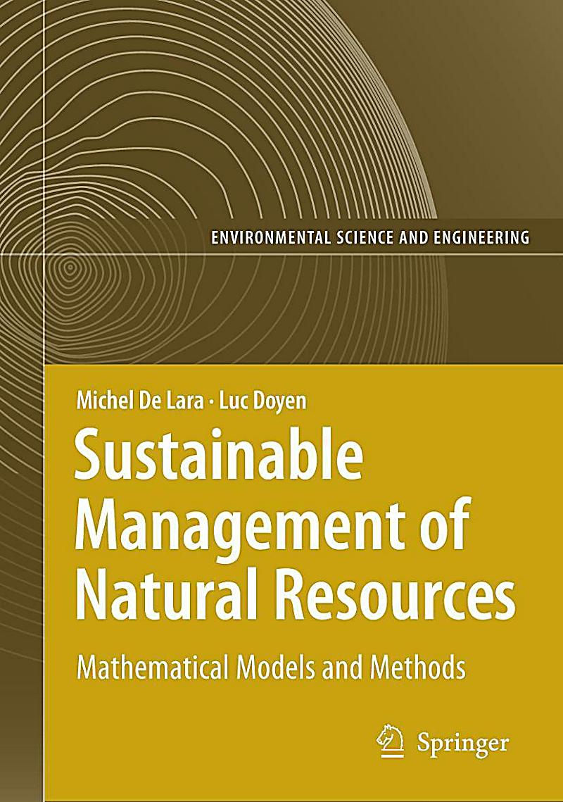sustainable management of natural resources in Area trials – sustainable management of natural resources in practice the purpose of the trials was to: • investigate what sustainable management of natural resources means within a local context • think about how we apply our new duties under the environment act and the well-being of future generations act.
