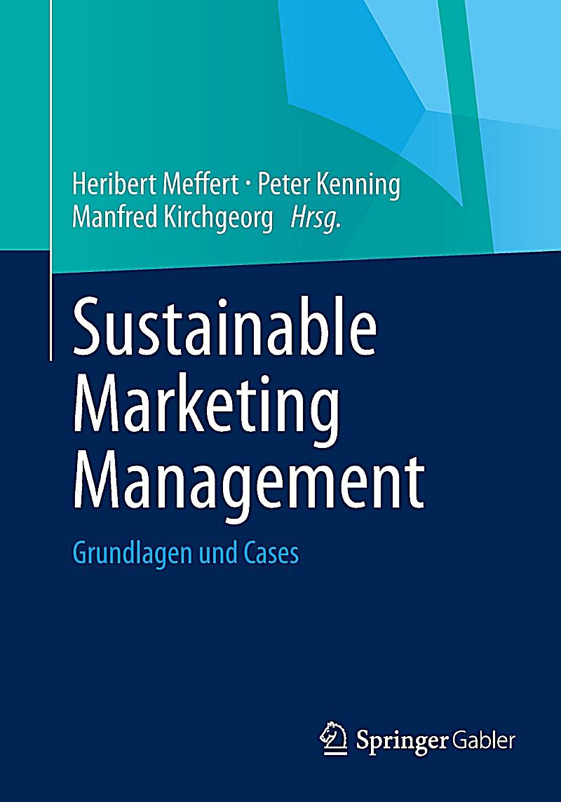 sustainable marketing analysis This is an excerpt from sustainable tourism by carol patterson  one of the most important steps in the marketing plan is the product - market match,.