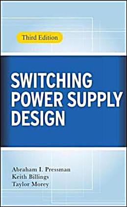 Abraham pressman switching power supply design