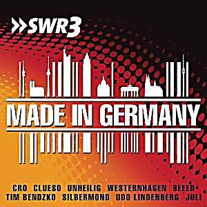 Swr3 Tracklist