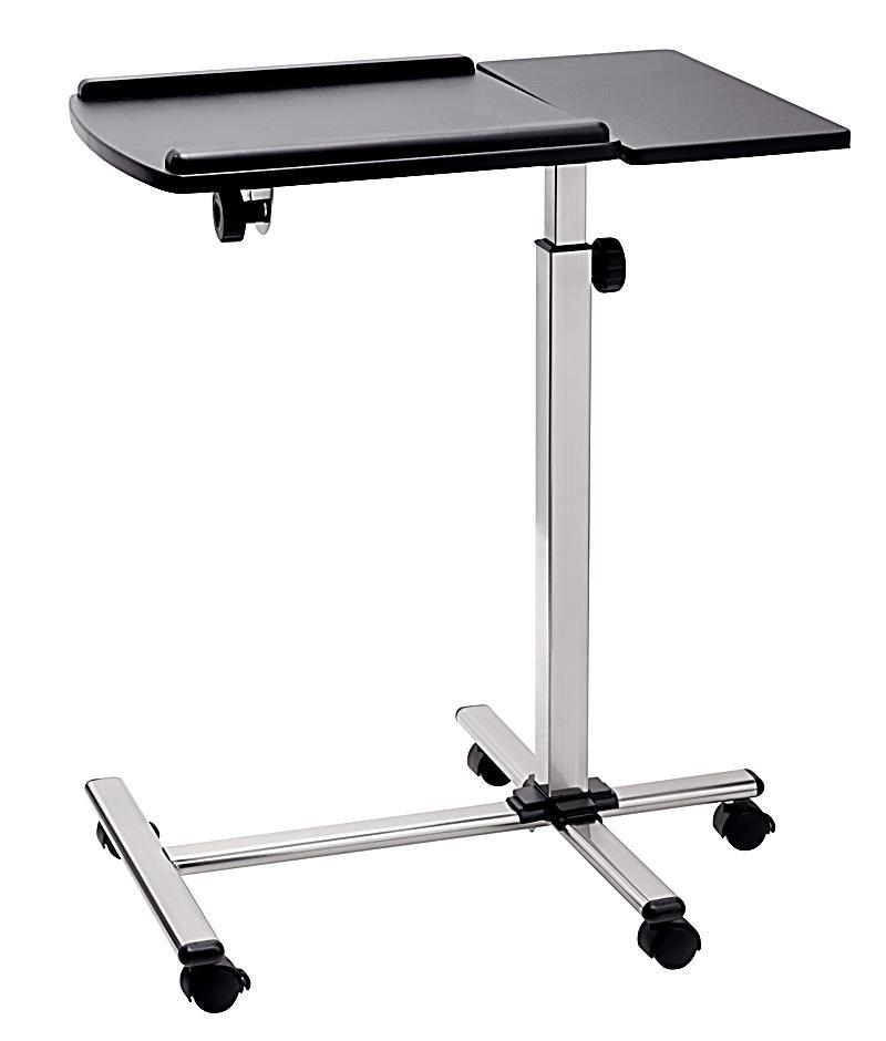 table maxx komfort tisch chrom optik bestellen. Black Bedroom Furniture Sets. Home Design Ideas