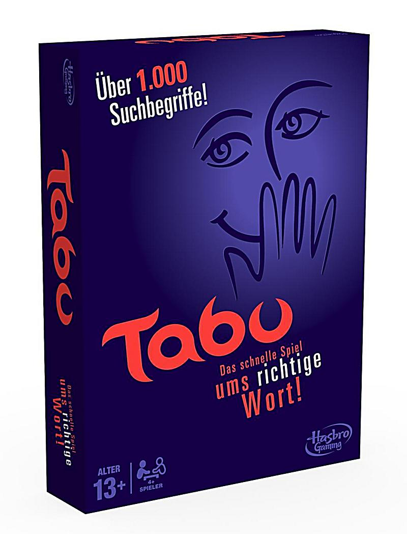 Tabu (Spiel)