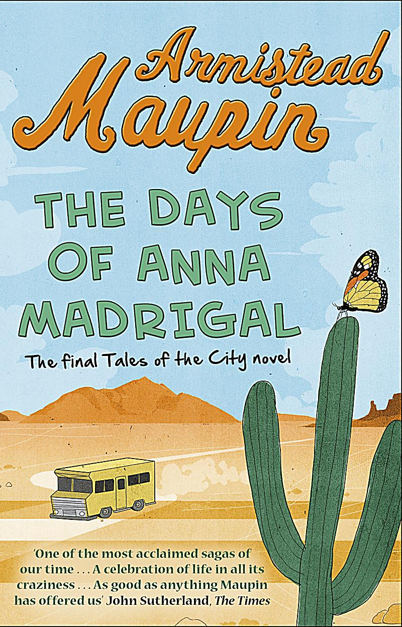 a report on the novel series tales of the city by armistead maupin Netflix has ordered a new 10-episode installment of armistead maupin's tales of the city  'armistead maupin's tales of the city' lands series order at netflix  the book series has .