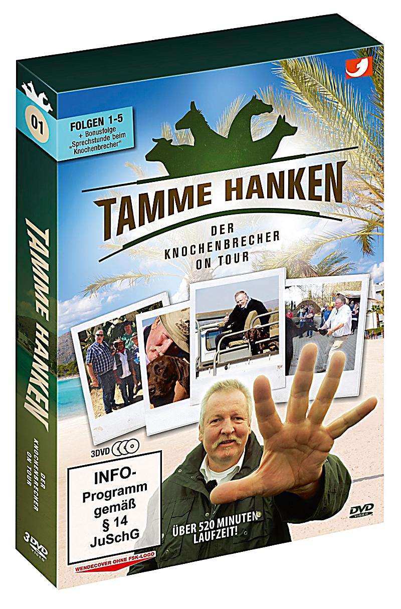 Der Knochenbrecher Tamme Hanken
