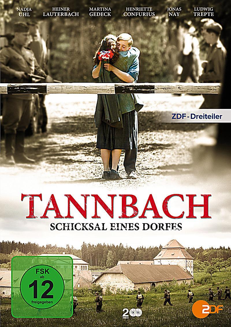 Tannbach – Schicksal Eines Dorfes Besetzung