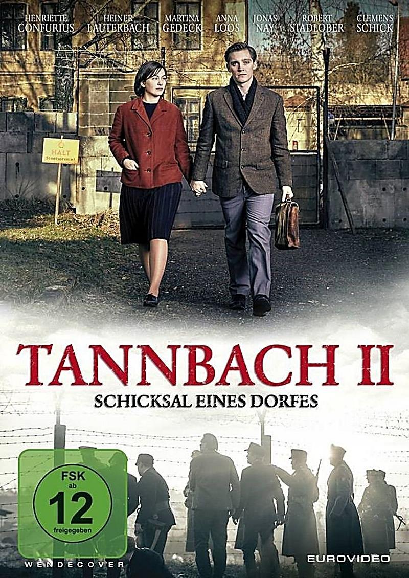 Tannbach Serie
