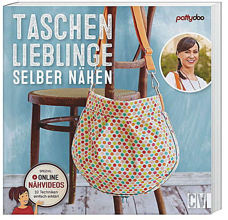 taschenlieblinge selber n hen buch bei bestellen. Black Bedroom Furniture Sets. Home Design Ideas