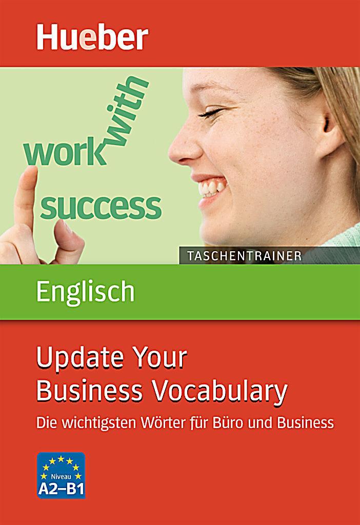 Taschentrainer Englisch - Update Your Business Vocabulary | Weltbild.ch - taschentrainer-englisch-update-your-business-120476459
