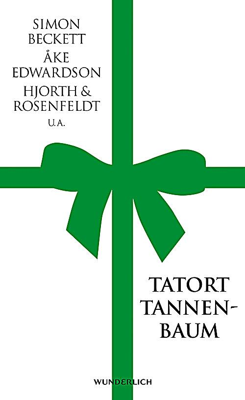 tatort tannenbaum buch jetzt bei online bestellen. Black Bedroom Furniture Sets. Home Design Ideas