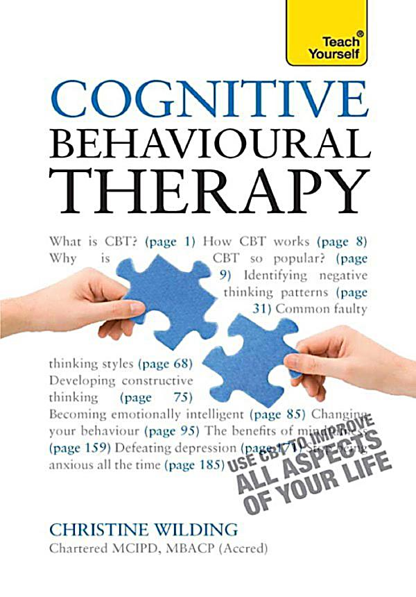 teach yourself cognitive behavioural therapy pdf