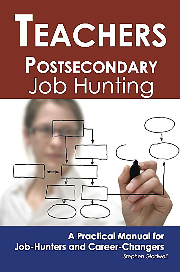 job hunting for dummies pdf