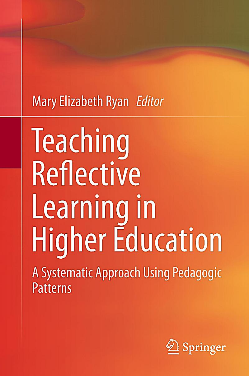 reflective learning What is reflective learning journal it is a piece of writing which allows students  to record thoughts and insights about their own learning experience.