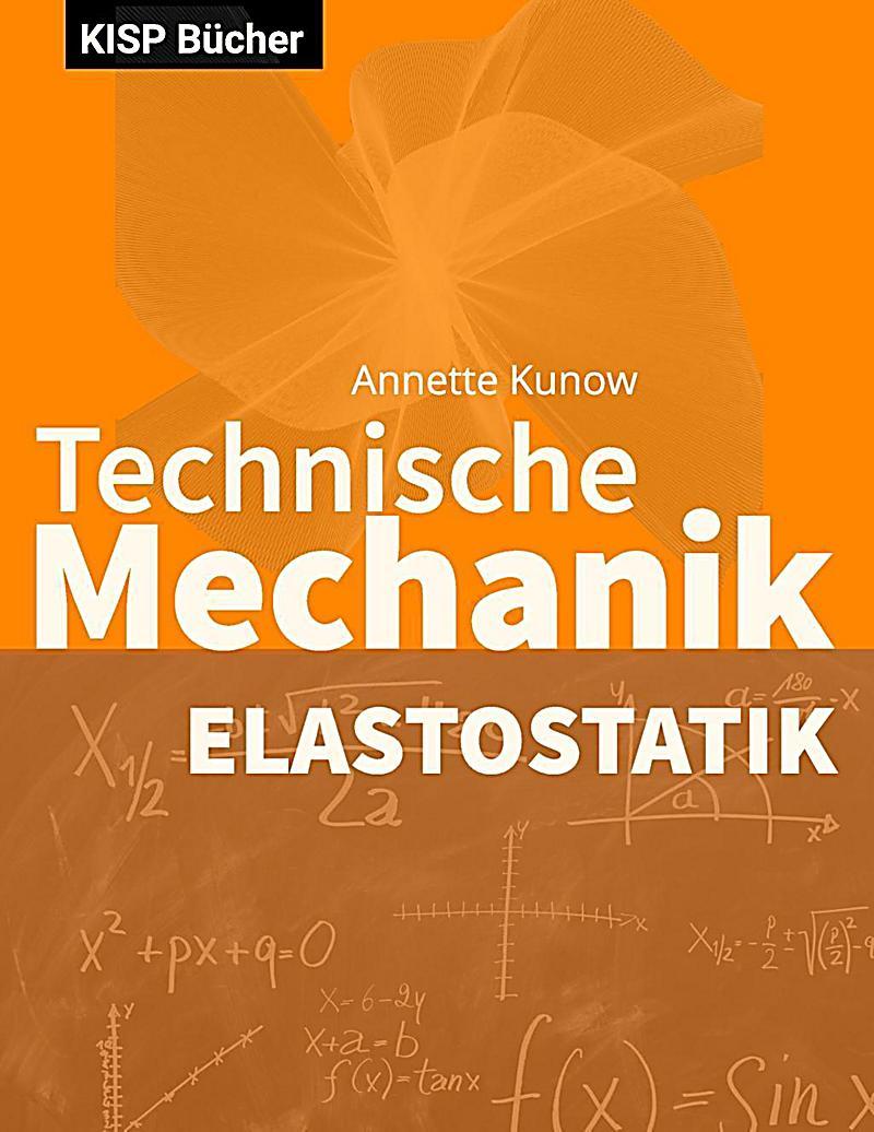 Technische mechanik ii elastostatik ebook jetzt bei for Technische mechanik grundlagen pdf
