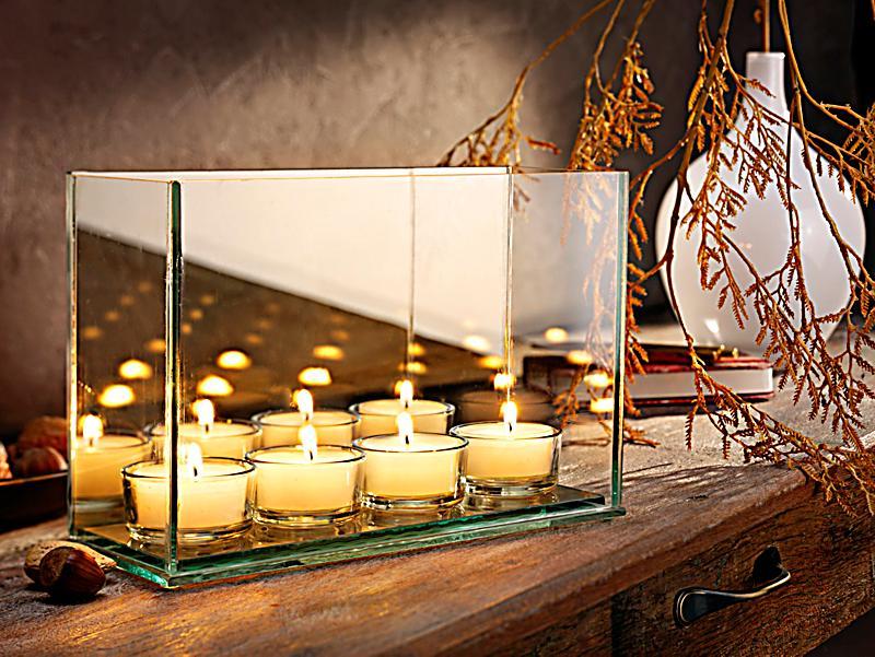 teelichthalter lichtermeer jetzt bei bestellen. Black Bedroom Furniture Sets. Home Design Ideas