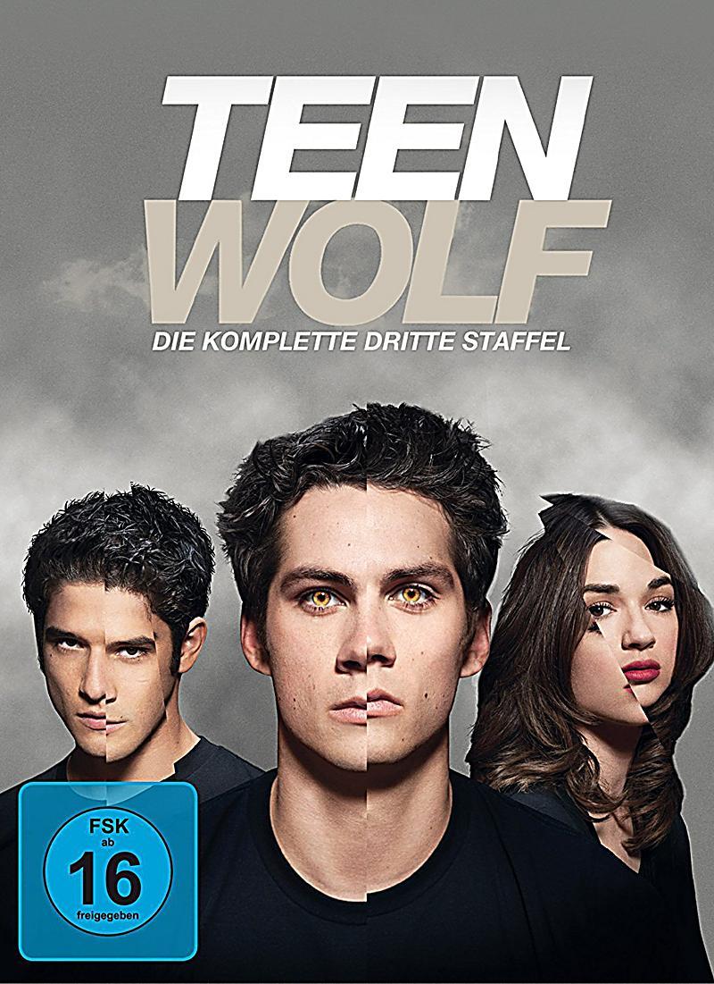 Neue Staffel Teen Wolf