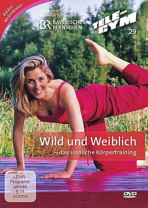 Wild Und Weiblich