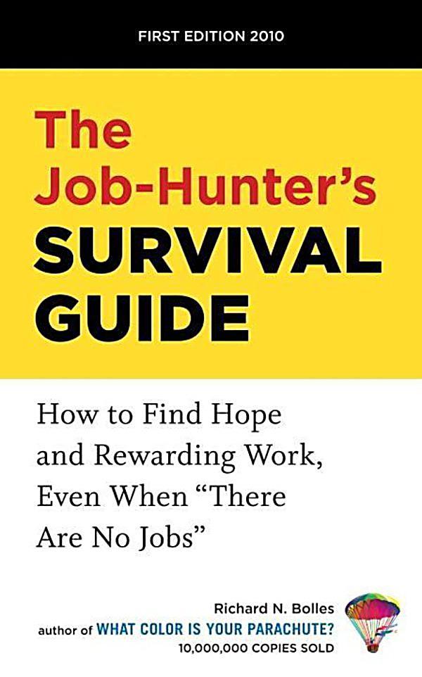 careers career advice survival