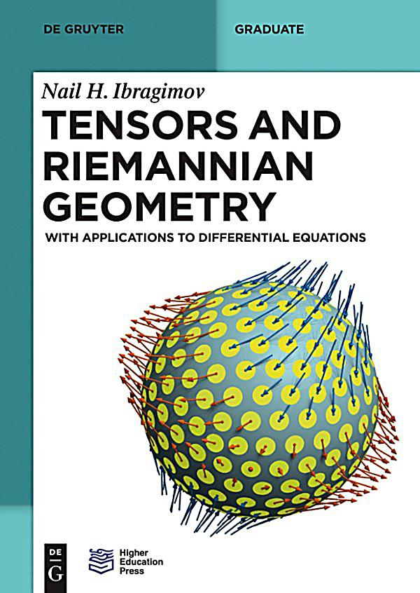 theory and computation of tensors pdf