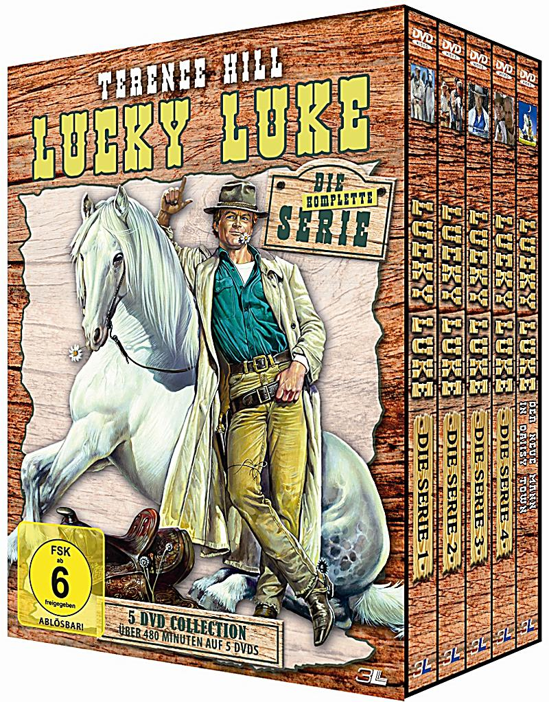 Terence Hill Serie