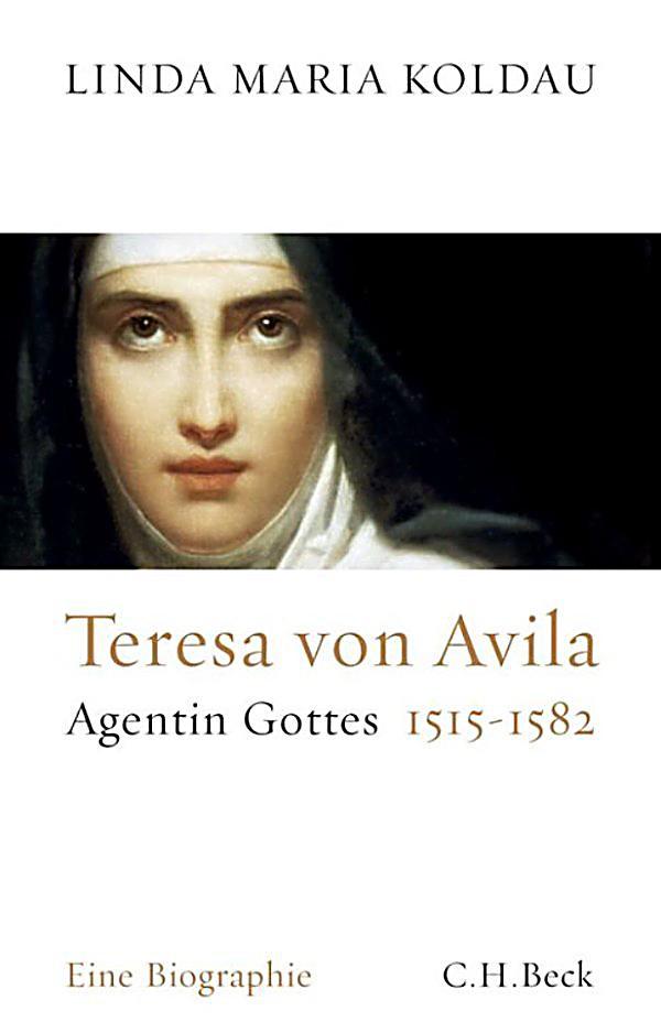 Teresa von avila ebook jetzt bei als download - Teresa von avila zitate ...